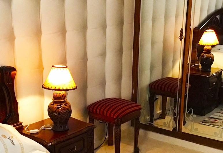 The Chic Appart Casablanca, Касабланка, Пентхаус «Делюкс», 2 спальни, Номер