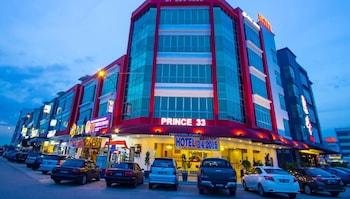 Foto Prince 33 Hotel di Johor Bahru