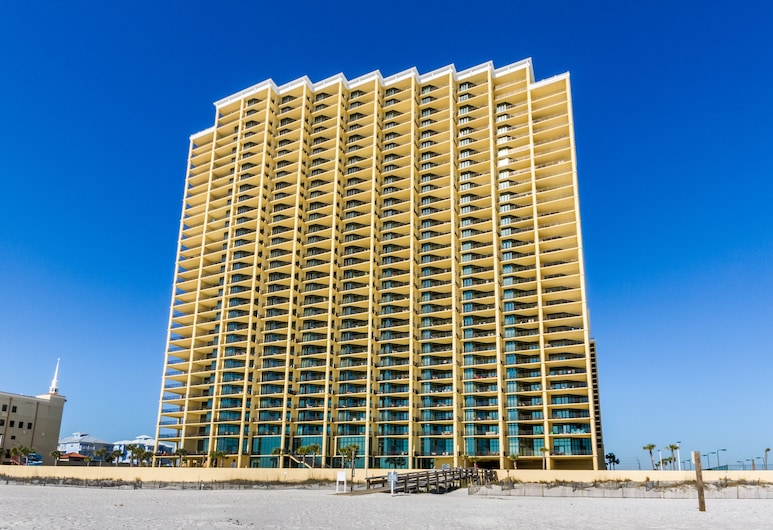 Phoenix West II by Luxury Gulf Rentals, Orange Beach