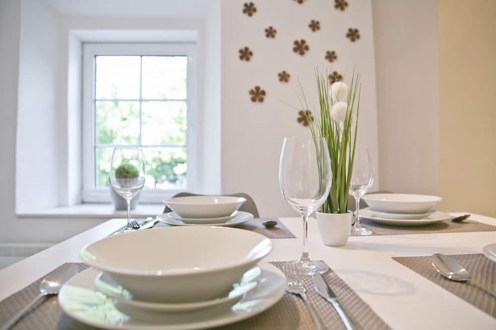 Comfort Apartment (4) - In-Room Dining