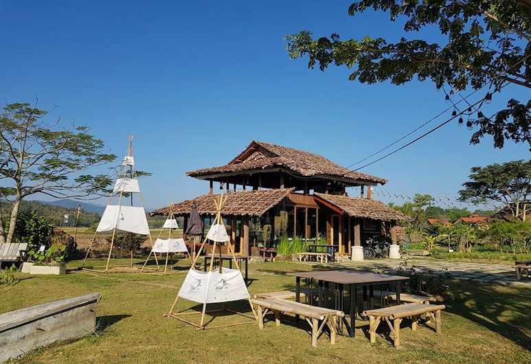 Nanee Maerim Lake View, Chiang Mai