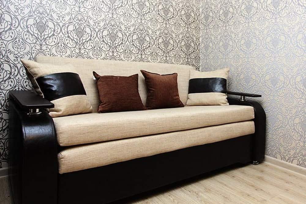 Lejlighed - 1 soveværelse - Værelse