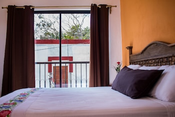 Slika: HOTEL REAL COLONIAL ‒ Valladolid