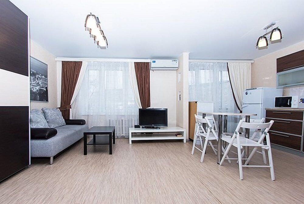 ApartLux Sokol, Moscow