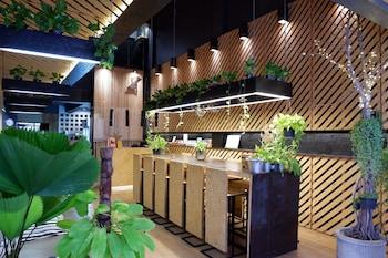 A(z) Hugger Guest House hotel fényképe itt: Phuket