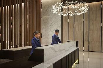 新北市林口亞昕福朋喜來登酒店的相片