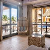 Διαμέρισμα (Condo), 2 Υπνοδωμάτια, Κουζίνα, Θέα στη Θάλασσα - Περιοχή καθιστικού