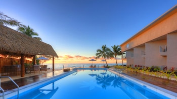 Bild vom Moana Sands Lagoon Resort in Rarotonga