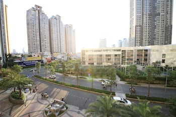 Picture of Vinhomes Central Park - Park 7 in Ho Chi Minh City