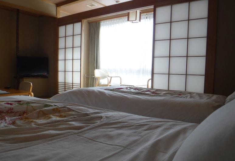 Hotel RCS (Refresh Care Spa), Ito, Standardní pokoj se dvěma jednolůžky, Pokoj