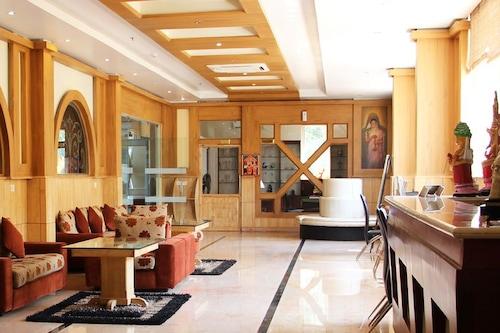水井景觀住宅酒店/