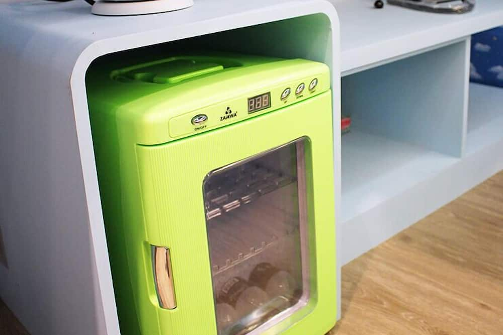 Family Oda - Mini Buzdolabı