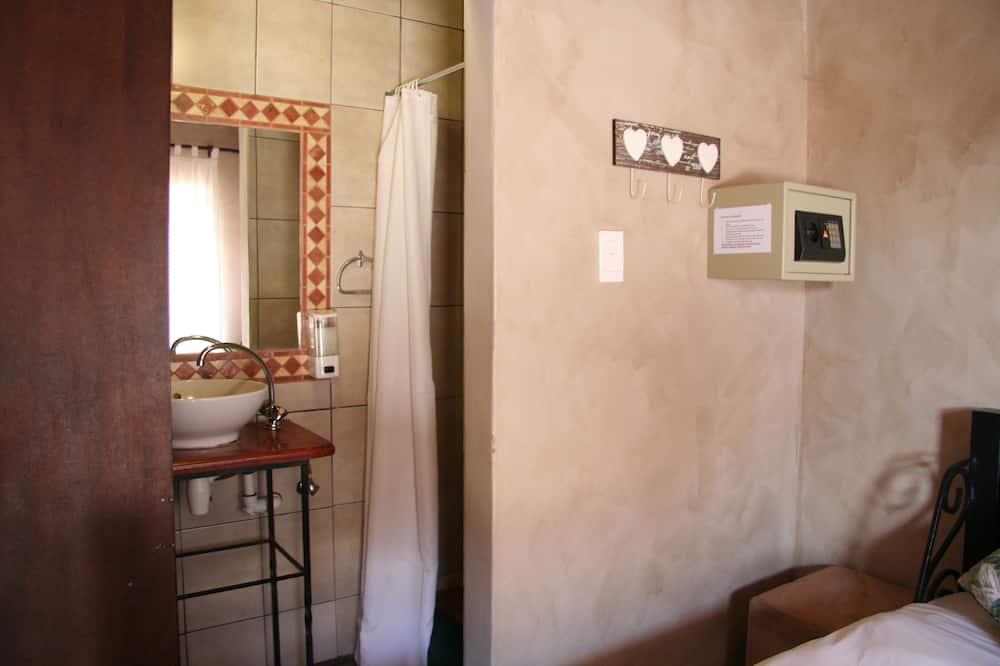Štandardná dvojlôžková izba, 2 jednolôžka - Obývacie priestory