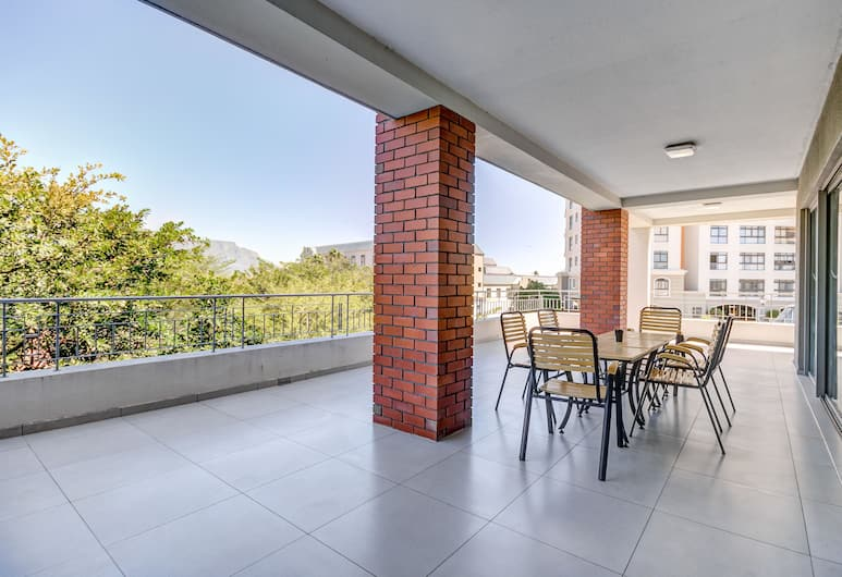 UniqueStay Mayfair Luxury Apartment, Cape Town