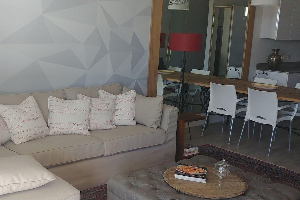 UniqueStay Paardevlei Square Apartment, Cape Town