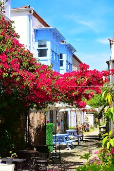 Obrázek hotelu Rue d'Azur Alacati ve městě Cesme