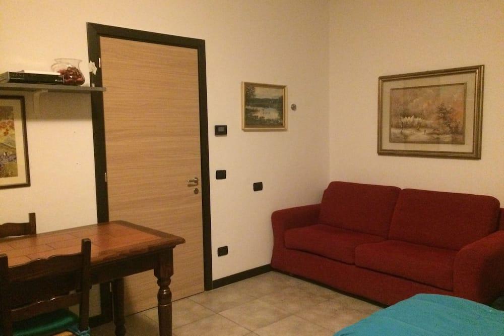 Familie appartement, 1 slaapkamer - Eetruimte in kamer
