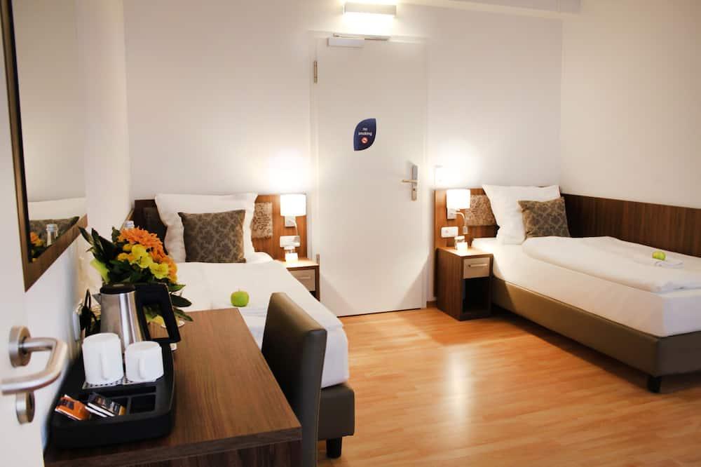 Rodinná izba, spojené izby - Hosťovská izba