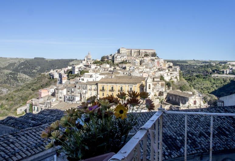 Terra del sole Ibla, Ragusa, View from Hotel