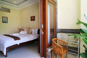 Picture of Sakura Guest House in Canggu