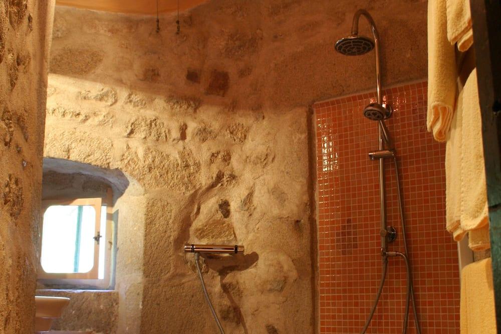 雙人房, 花園景 (Camille) - 浴室