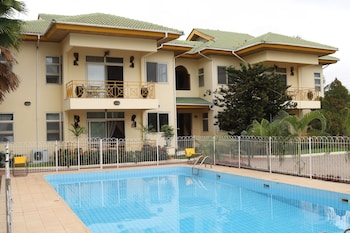 Picture of Oasis Lodge in Accra