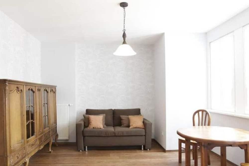Rodinná izba, 3 spálne - Stravovanie v izbe