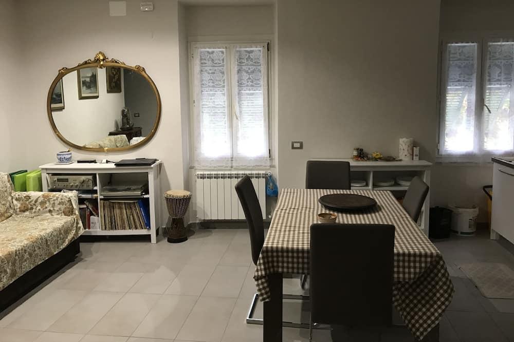 公寓, 1 間臥室 (Amleto) (Piazza Boggiani 5)) - 客廳