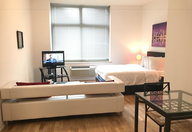 Downtown Luxury Suites, Jersey City