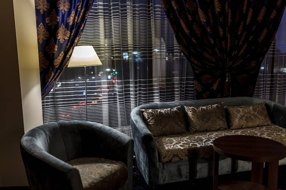 Executive Suite - ห้องพัก