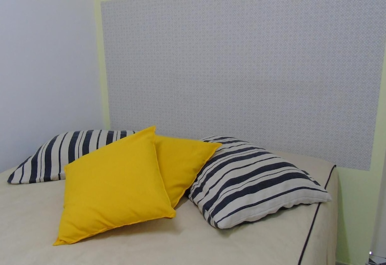 Hostel & Pousada Bessa, Sao Paulo, Guest Room