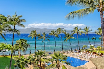Foto di Kaanapali Shores by KBM Hawaii Vacations a Lahaina