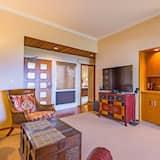 타운홈, 침실 1개, 바다 전망 - 거실 공간