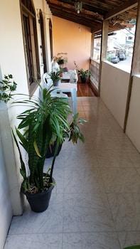 Picture of Casa de Maria in Angra dos Reis