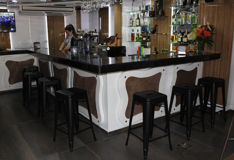 Hotel Sotelo, Colon