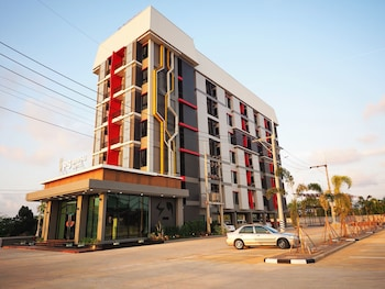 Picture of PS Sriphu Hotel in Hat Yai