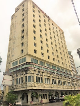 Gambar Daeng Plaza Hotel di Phuket