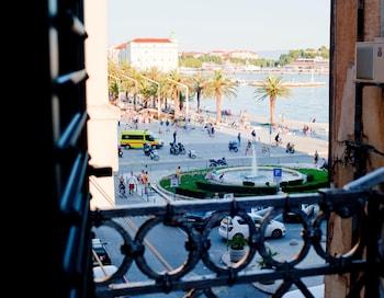 Fotografia hotela (RIVA LUXURY ROOMS) v meste Split