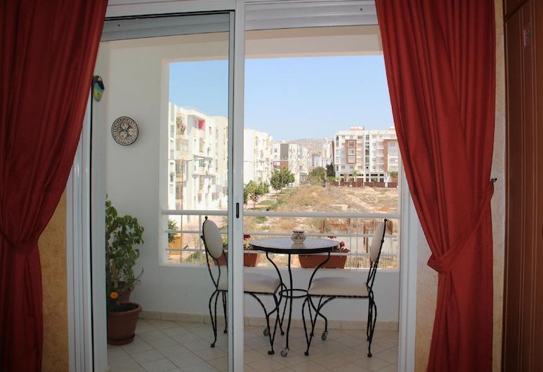 Appartement Laila 1, Агадир, Апартаменты, 2 спальни, Балкон