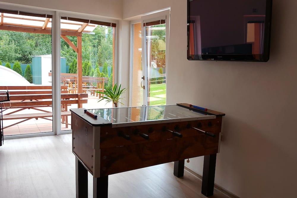 Appartement, sauna - Kamer