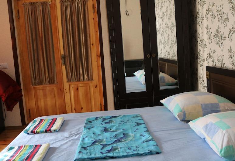 瓦西羅凡尼旅館, 拉戈代希, 家庭三人房, 花園, 客房