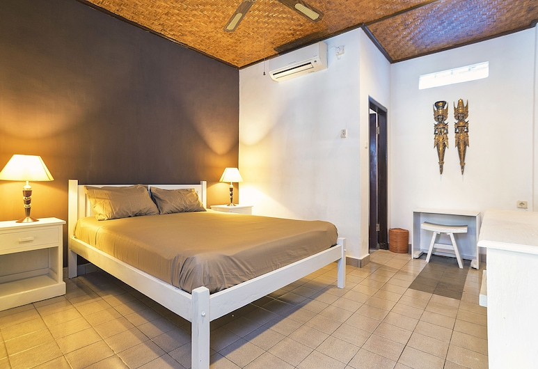 Puri Agung Homestay , Kuta, Standard Double Room, 1 Queen Bed, Guest Room