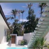2 Bedroom Pool Villa - Outdoor Pool