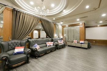 Фото Back Home Hotel у місті Місто Цзяі