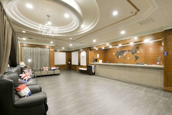 Gambar Back Home Hotel di Bandar Chiayi