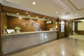 Picture of Back Home Hotel in Chiayi City