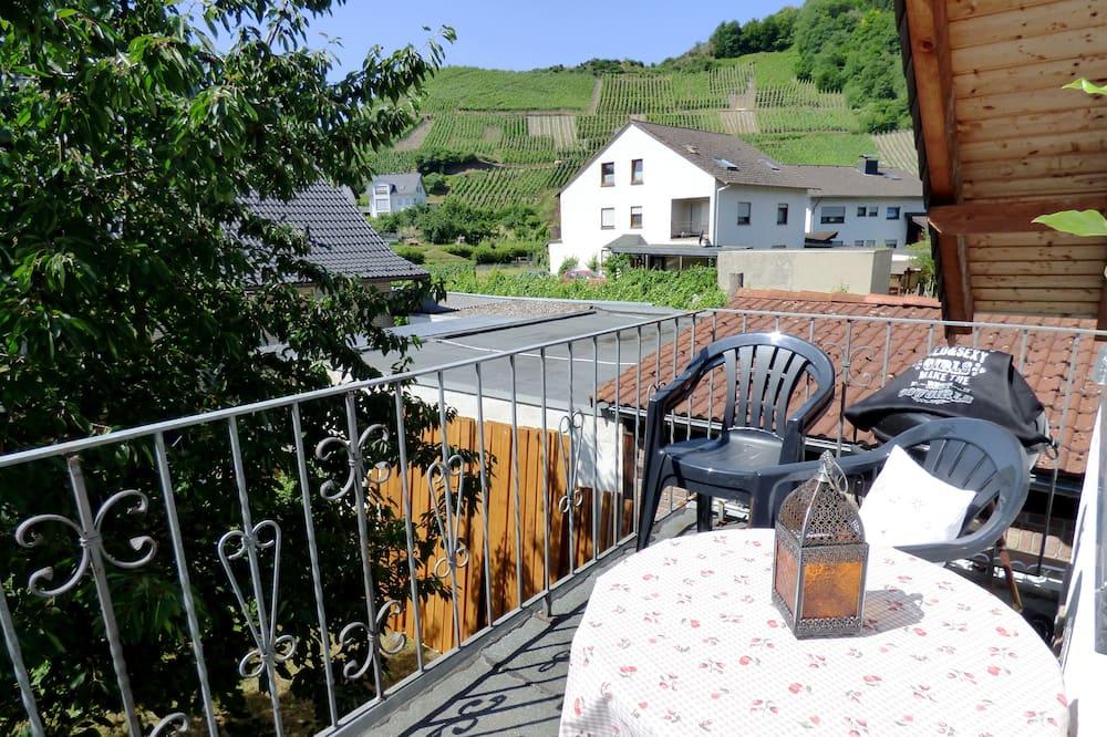 Appart'hôtel Confort, 2 chambres - Balcon