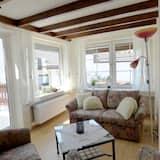 Apartamento de lujo, 2 habitaciones - Sala de estar