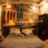 Deluxe Triple Room, 1 Bedroom, Accessible - Guest Room