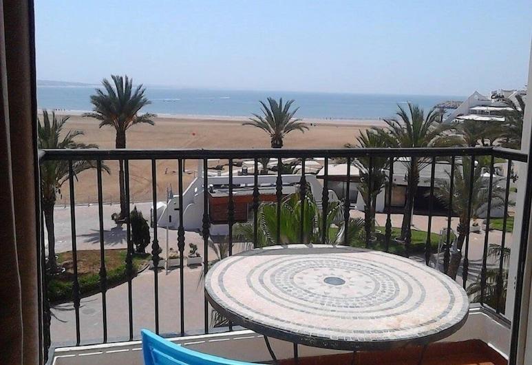 Vue Mer 43/16, Agadir